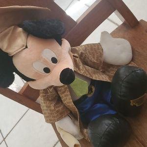 2007 Graduation Mickey Mouse